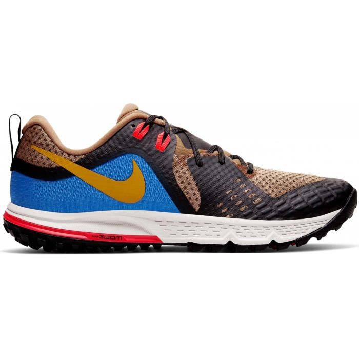 Nike Air Zoom Wildhorse 5 Hommes Chaussures running multicolore