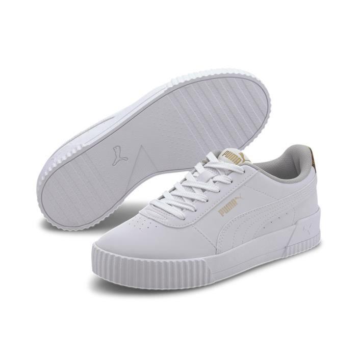 Chaussures de lifestyle femme Puma Carina Leo