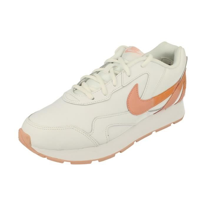 Nike Femme Delfine Lea Running Trainers Ci3761 Sneakers Chaussures 100
