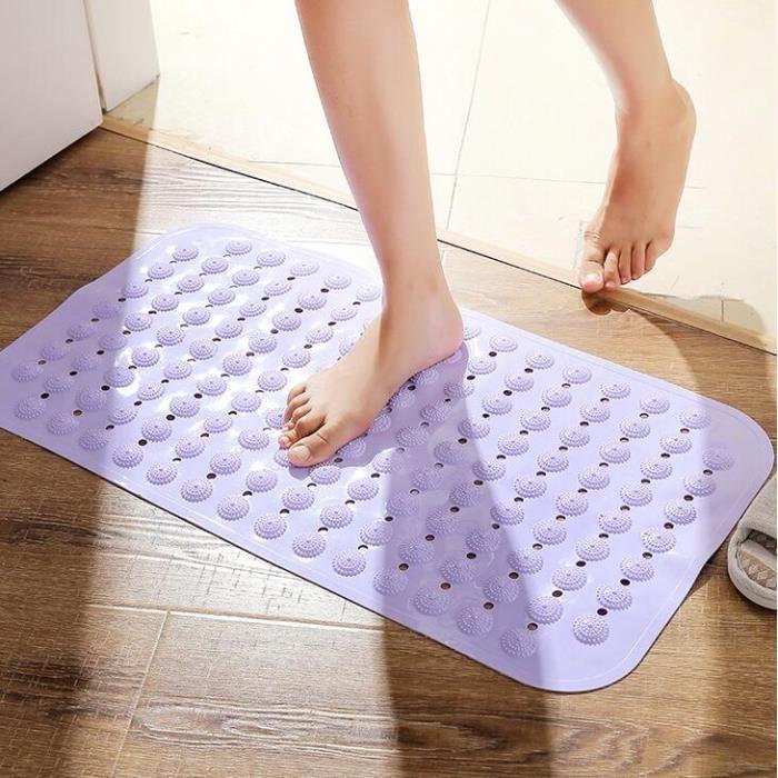 bathtube /éponge Tapis de bain Support pour b/éb/é et enfant jusqu/à 6/kg et 60/cm de haut
