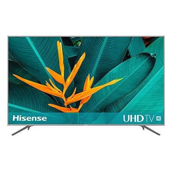 Téléviseur LED TV intelligente Hisense 75B7510 75' 4K Ultra HD LE