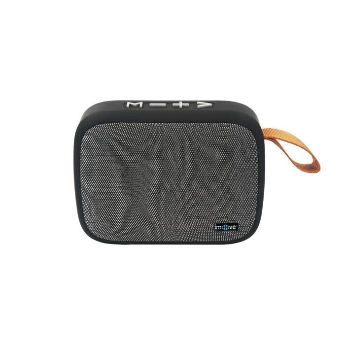 Ibroz Mini Enceinte Portable Sans Fil Bluetooth 4.2