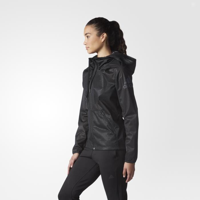 veste sport femme adidas