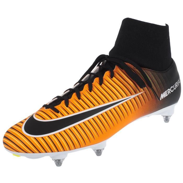 chaussure de rugby nike