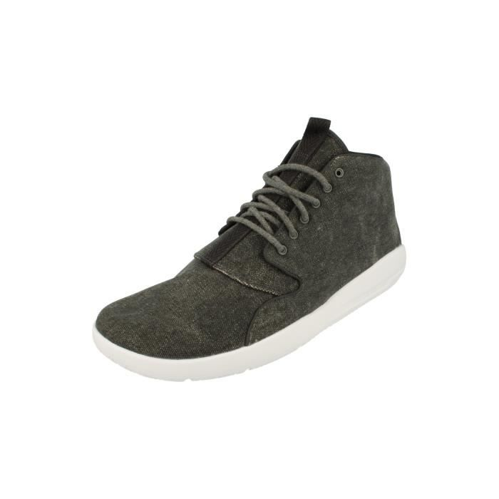 outlet store 10445 8ed83 Nike Air Jordan Eclipse Chukka Hommes Trainers 881453 Sneakers Chaussures  006