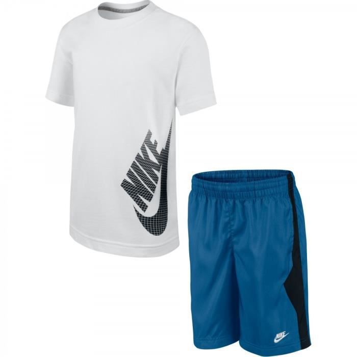 ensemble short nike