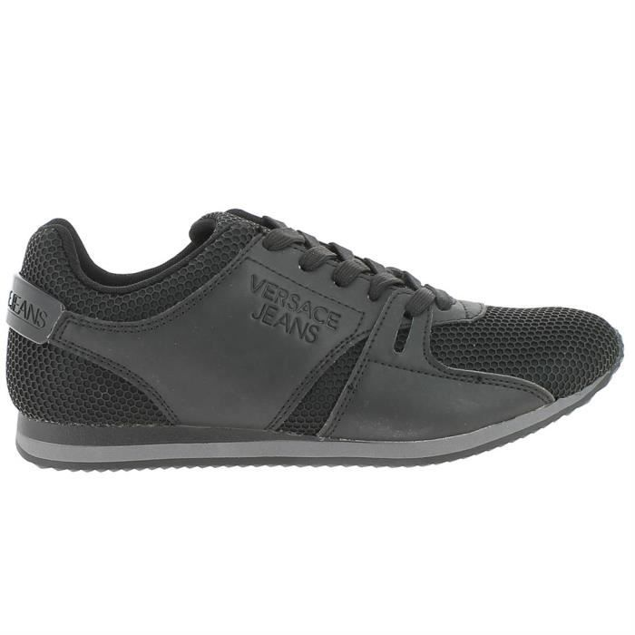 chaussures a lacets linea tom homme versace jeans e0yqbsb2