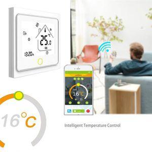 ROBOT DE CUISINE Le contrôleur de température intelligent de thermo