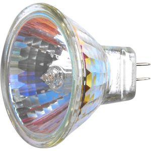 AMPOULE - LED Ampoule dichroique halogène MR11 GU4 12V 10W 3000h