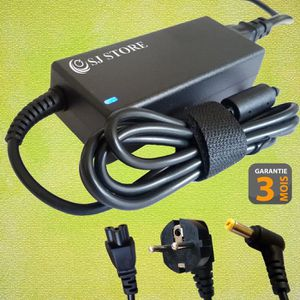 CHARGEUR - ADAPTATEUR  Alimentation - Chargeur pour Gateway ID54 ID56UMA