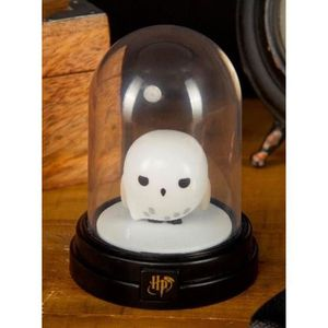 LAMPE A POSER Mini Lampe sous Cloche Harry Potter : Edwige - PAL