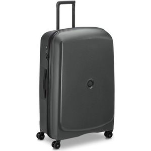 VALISE - BAGAGE Valise trolley DELSEY 4 doubles roues TSA 83 cm