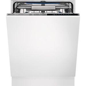 LAVE-VAISSELLE Lave vaisselle encastrable ComfortLift ESL75440RA