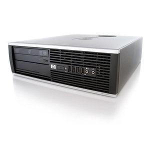 UNITÉ CENTRALE  HP compaq 6005 pro  AMD Athlon II X2 3GHZ 2GB