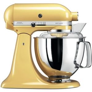 ROBOT DE CUISINE KITCHENAID - Robot Cuisine Food processor Artisan