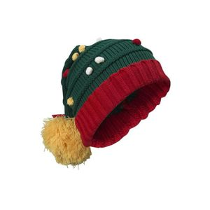 BONNET DE SPORT Mountain Warehouse Christmas Tree Beanie 51877eea184