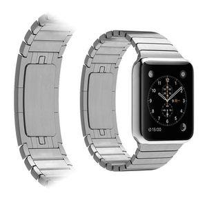 BRACELET MONTRE CONNEC. SWISSANT® Bracelet pour Apple Watch Version Premiu