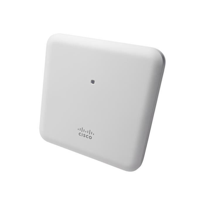 Cisco Aironet 1852I Borne d'accès sans fil 802.11ac (draft 5.0) Wi-Fi Bande double