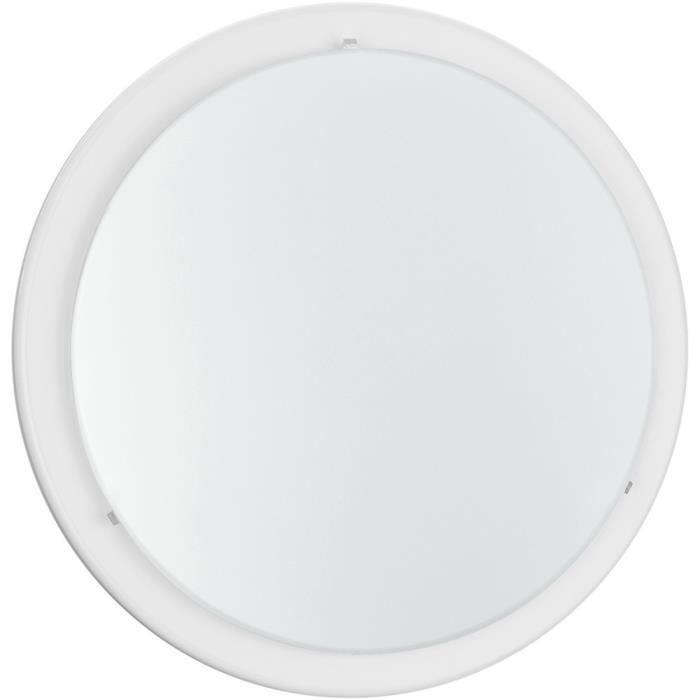 Eglo 31256 applique-plafonnier LED PLANET