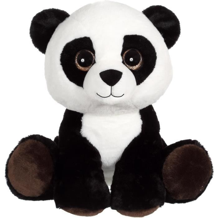 GIPSY - Puppy Eyes Pets 40 cm panda
