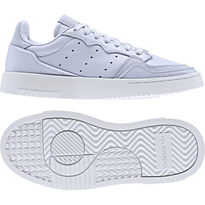 Chaussures de lifestyle junior adidas Supercourt