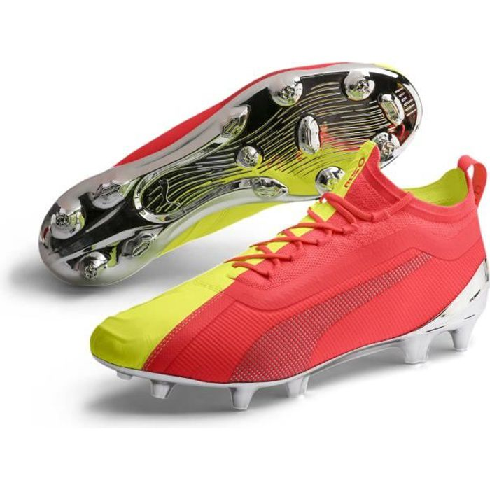 Chaussures de football Puma One 20.1 Osg FG/AG