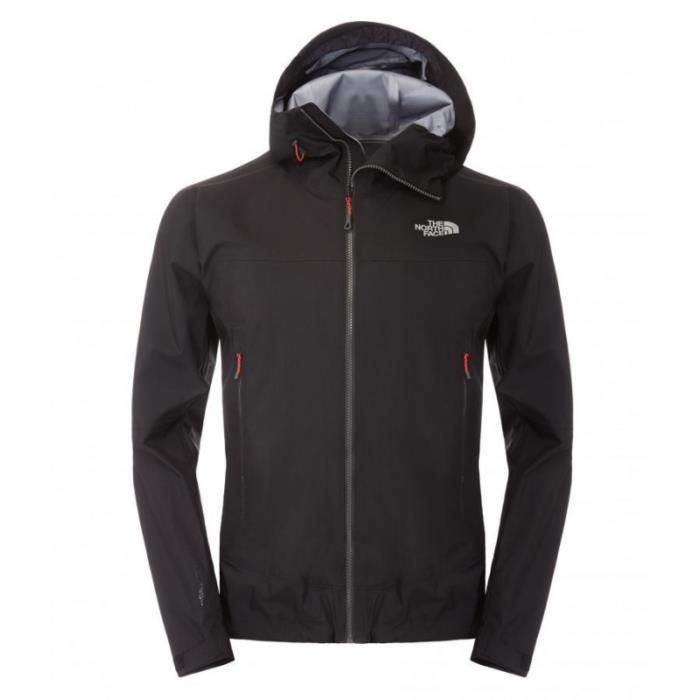 VESTE OROSHI GORE TEX HOMME THE NORTH FACE
