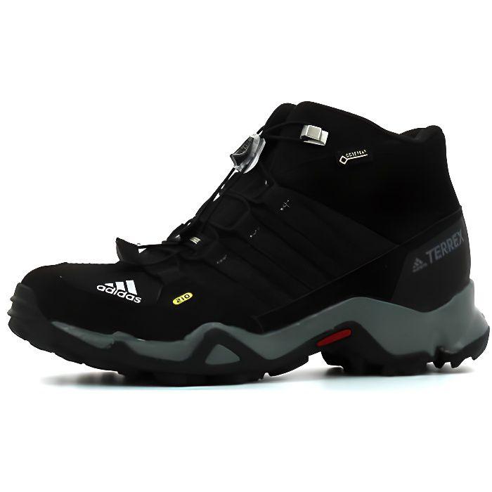 Chaussure de randonnée Adidas Terrex GTX Mid K