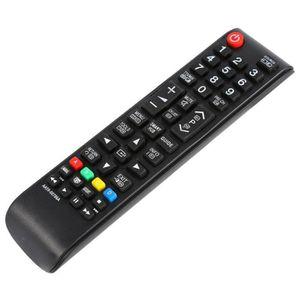 TÉLÉCOMMANDE TV Remplacement de contrôleur de télécommande univers