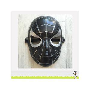 MASQUE - DÉCOR VISAGE Masque enfants/adultes spiderman