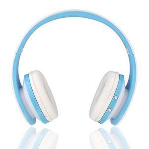 CASQUE - ÉCOUTEURS nx-8252 casque bluetooth sans fil des écouteurs st