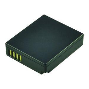 BATTERIE INFORMATIQUE 2-Power Pile pour appareil photo Li-Ion 600 mAh po