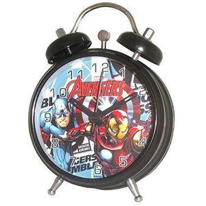 RÉVEIL SANS RADIO Avengers - Marvel réveil