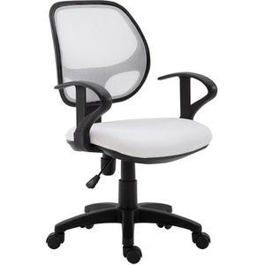 CHAISE DE BUREAU Chaise de bureau pour enfant COOL fauteuil pivotan