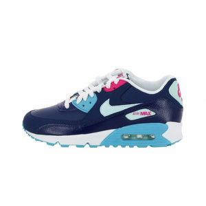BASKET Basket Nike Air Max 90 (GS) - 34...