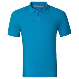 POLO Vêtements Homme Polos Odlo Trim Polo Shirt S/s
