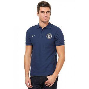 MAILLOT DE FOOTBALL Polo Nike Manchester United