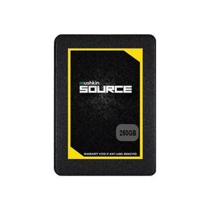 DISQUE DUR SSD Mushkin Source Disque SSD 250 Go interne 2.5