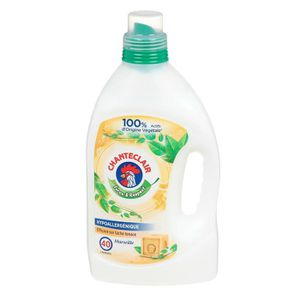 LESSIVE CHANTECLAIR Lessive Liquide - 2,2 L - 40 lavages