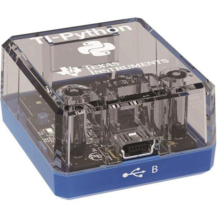 Adaptateur TI-Python Texas Instruments - Pour calculatrice TI-83