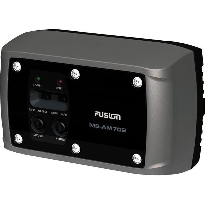 FUSION Amplificateur Marine 2 Canaux MS-AM702