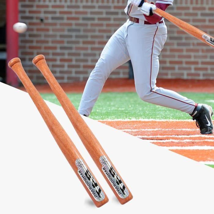BASEBALL BAT Batte de baseball en bois Batte de baseball sport