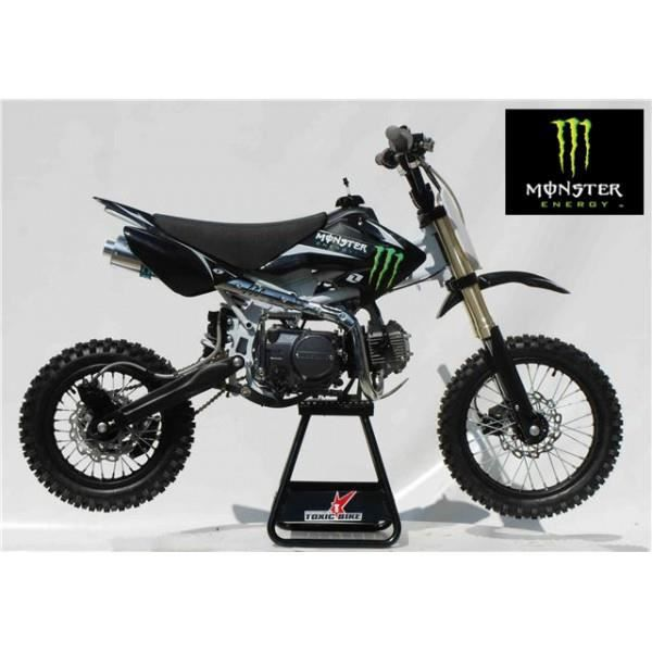 pit bike wkx 125 avis. Black Bedroom Furniture Sets. Home Design Ideas