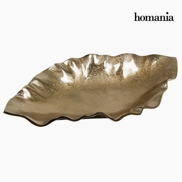 Centre De Table Champagne Collection New York By Homania Achat