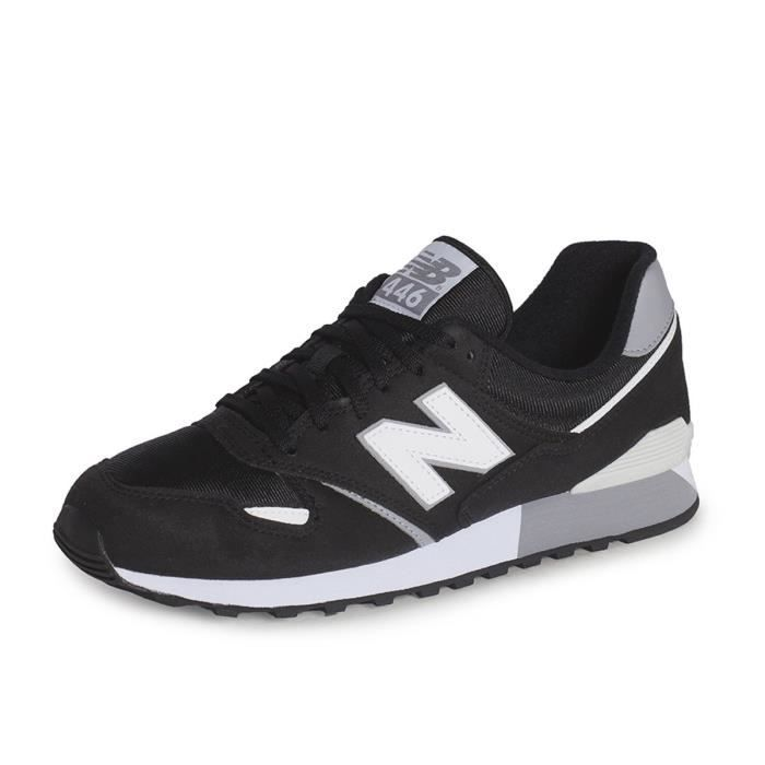 New Balance U446 - Baskets basses bleu joUtHiEqEE