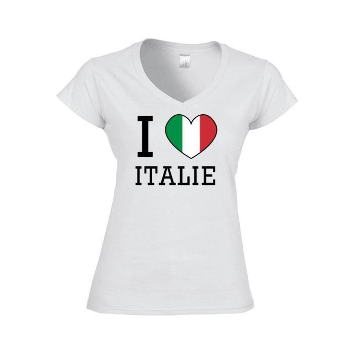 tee shirt femme xxl