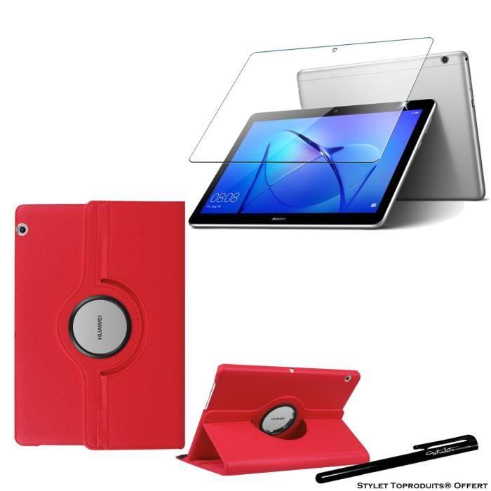 Coque tablette huawei mediapad t3 10 9 6