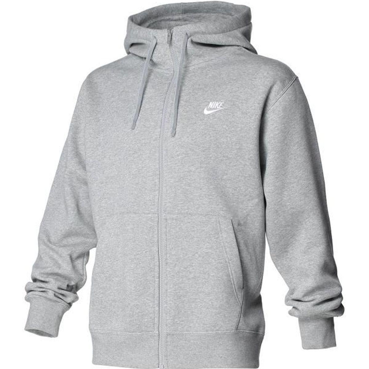 Capuche Nike Capuche Zippe Sweat Sweat A Nike A Nike Sweat Zippe Capuche A AR3L4j5