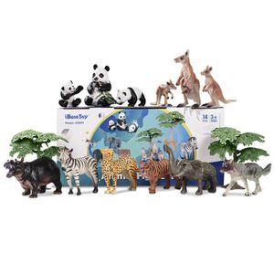 plastique Figure Schleich 14783 sanglier World of Nature-Vie Sauvage