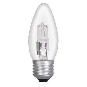 AMPOULE - LED Lot de 2 -18w = 25w ES (E27) Ampoule Halogène Bass